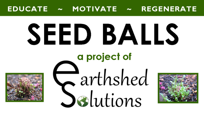 Seed Ball tags -both