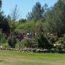 Fenced Garden PB3