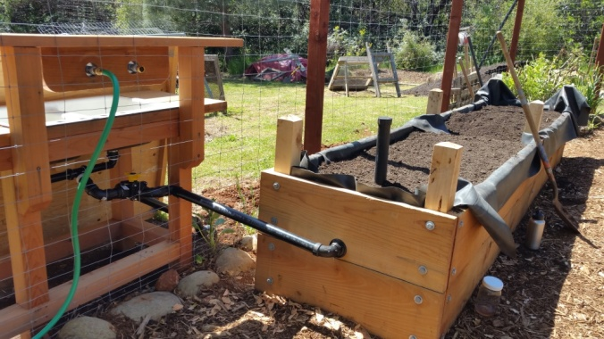 Wicking bed (9)