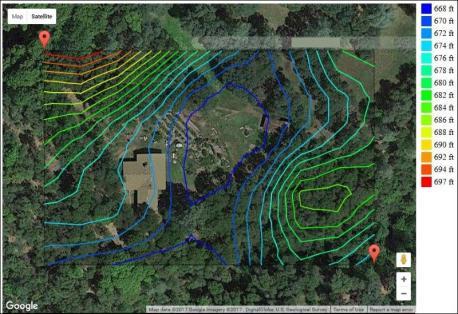 topo map pb2